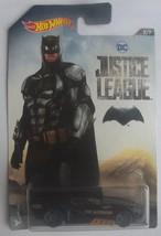 Hot Wheels - Justice League- Batman. - $5.20