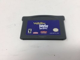 VeggieTales: Larry Boy and the Bad Apple Nintendo Game Boy Advance 2006 ... - $5.00