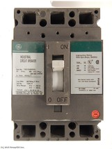 TED134030GR Molded Case Circuit Breaker - 3 Pole 480VAC 30A W/TCAL12 - $98.74