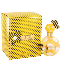 Marc Jacobs Honey by Marc Jacobs 3.4 oz Eau De Parfum Spray - $195.00