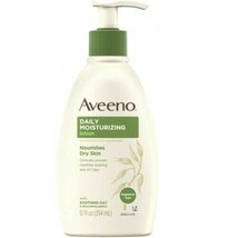 Aveeno Active Naturals Daily Moisturizing Lotion 20 FL oz. - $21.33