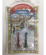 Dickensville Accessories Post Horse Collectables Collectibles Miniature ... - $8.80