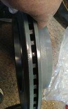 Disc Brake Rotor Rear 53006 image 3
