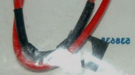 Hobart 3423472 Service Replacement Parts Red Ind Light Sealed Bag image 5