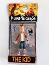 McFarlane Toys Hello Neighbor The Kid Action Figure - $58.04