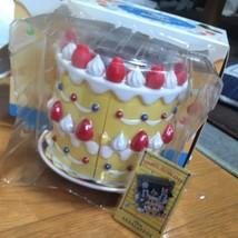 Tokyo Disney Resort Ambassador Hotel Limited Chef Mickey Birthday Frame Stand - $54.45
