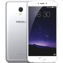 "meizu mx6 3gb 32gb white 2.3ghz 5.5"" fhd screen android 6.0 4g lte smart... - $299.99"