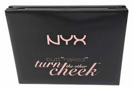 """NYX Butt """"Naked"""" Collection Turn The Other Cheek Makeup Palette S132 - $21.99"""