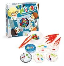 BLUE ORANGE GAMES Dr. Microbe Science Speed Logic Board Game - $20.65