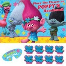 Amscan Trolls Party Game - $7.76