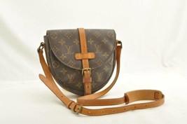 LOUIS VUITTON Monogram Chantilly PM Old Model Shoulder Bag M51234 kh068 ... - $306.90