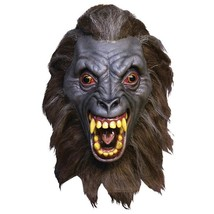 Morris Costumes MATTUS103 Awl Werewolf Demon Mask - $64.53