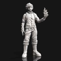 35 mm Shoto Todoroki Miniature for DnD|Boku no hero Academia - $9.00