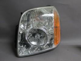 07 08 09 10 11 12 13 14 Gmc Yukon 1500 2500 Left Driver Side Headlight Oem - $79.46