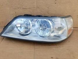 03-04 Lincoln TownCar Town Car HID XENON Headlight Driver Left LH