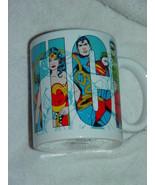 Super Hero Wonder Woman, Superman, Batman, Flash, Green Lantern Cybor Co... - $14.00