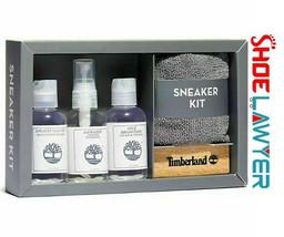 Timberland Sneaker Cleaner Kit Air Raider Sole Brightener Sneaker Cleaner - $53.24