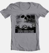 The People Under Stairs T-shirt retro horror movie cotton tee Free Shipping image 2