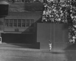 Willie Mays The Catch 1954 Series Vintage 11X14 BW Baseball Memorabilia ... - $14.95