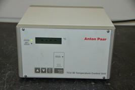 Anton Paar TCU 50 Temperature Control Unit  - $400.95