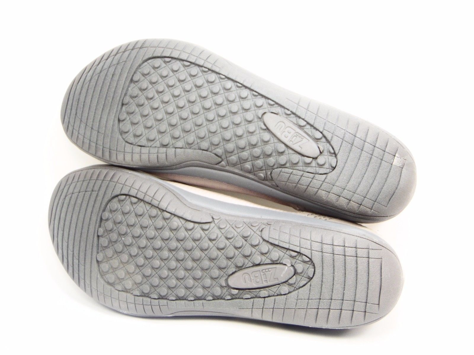 Zibu Janeta Slip-On Shoes Ash  9M