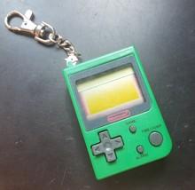 Nintendo Mini Classics SUPER MARIO BROS green version hipster gamer 1998... - $19.34