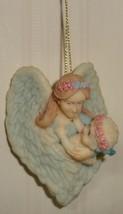 DREAMSICLES HEAVENLY CLASSICS...'SWEET CARESS'...Angel ORNAMENT #HC153 - $9.89