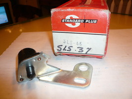 SLS-46 Standard Stop Lite Switch Pontiac NOS Vintage - $19.29