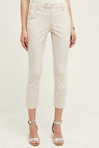 Nwt $98 Anthropologie Blushed Stripe Crops By Pilcro Capri Pants Various Szs - $20.00