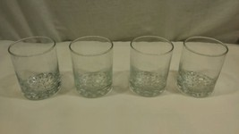 Libbey Glassware - 23386 - Nob Hill 10 1/4 oz Old Fashioned Glass Lot of 4 - $26.16