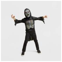 Kids' Light Up Zombie Vampire Halloween Costume L 12-14 Hyde & Eek! Bout... - $18.80