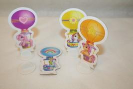 My Little Pony Race Thru Ponyville-Celebration Castle Replace Pony Pawns... - $19.95