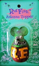 Rat Fink Antenna Topper - $21.95