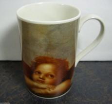 Vintage Fine Stoneware DUNOON Coffee Mug - $18.00