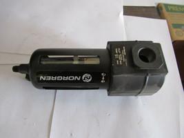 NORGREN EXCELON F74G-4AN-QP3 REGULATOR FILTER New  image 2
