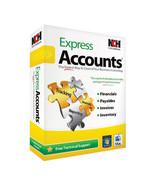 Express Accounts, software para contabilidad - $64.98