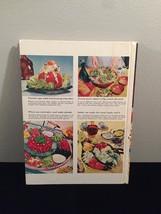 Vintage 1967 Better Homes and Gardens Salad Book Cookbook- hardcover image 6