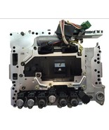 RE5R05A Nissan 2006 And Up  Valve Body With Solenoids Pathfinder Armada ... - $593.01
