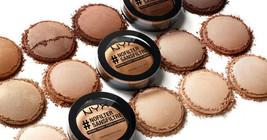 NYX Cosmetics #NOFILTER FINISHING POWDER No Filter Setting Makeup U PICK... - $9.39+