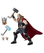 Marvel Legends Series Thor, 12-inch Action Figure [New] - $39.99