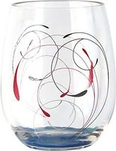 Corelle Coordinates by Reston Lloyd Splendor Acrylic Stemless Wine Glass... - $25.99
