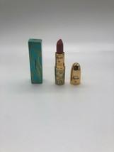 MAC Lipstick Disney Aladdin Collection Princess Incognito NIB - $32.66