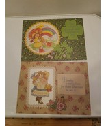 Lot of 2 Vintage DAY BRIGHTENERS by CURRENT Folder Cards Sunshine Beauty... - $8.99