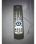 GENUINE COBY DVD227 REMOTE RTDVD227 DVD227 DVD727 DVD427 TESTED - $14.01