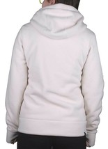 Bench Womens Seedpearl Needful Zip Thru Hooded Fleece Jacket Hoodie BLEA3384 NWT image 2