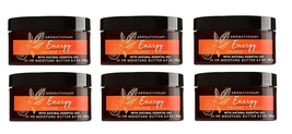 Bath & Body Works Aromatherapy Energy Orange Ginger Body Butter 6 Pack - $59.99