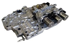 4F27E  FN4A-EL VALVE BODY W/ ALL ELECTRONICS 99 UP MAZDA 2 3 5 6 8 - $177.21