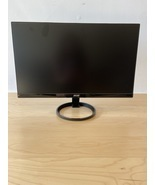 "Acer R240HY bidx 23.8"" IPS HDMI DVI VGA (1920 x 1080) Widescreen Monitor - $99.95"