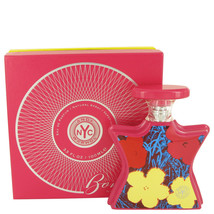 Bond No.9 Andy Warhol Union Square Perfume 3.4 Oz Eau De Parfum Spray image 1