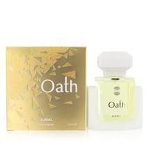 Ajmal Oath Perfume By Ajmal 3.4 oz Eau De Parfum Spray For Women - $41.02